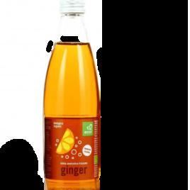 Ginger Bio Ecor