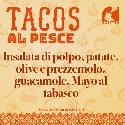 tacopesce